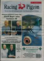Racing Pigeon Magazine Issue 23/10/2020