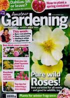 Amateur Gardening Magazine Issue 14/11/2020