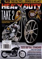 Heavy Duty Magazine Issue NO 170