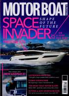 Motorboat And Yachting Magazine Issue DEC 20