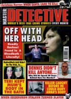 Master Detective Magazine Issue JAN 21