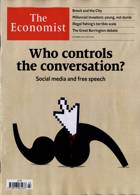 Economist Magazine Issue 24/10/2020