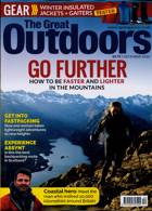 The Great Outdoors (Tgo) Magazine Issue DEC 20