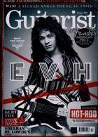 Guitarist Magazine Issue DEC 20