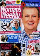 Womans Weekly Magazine Issue 10/11/2020