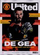 Inside United Magazine Issue DEC 20