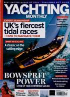 Yachting Monthly Magazine Issue DEC 20