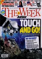 The Week Junior Magazine Issue NO 255