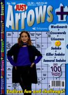Just Arrows Plus Magazine Issue NO 168