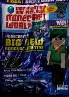 Minecraft World Magazine Issue NO 72