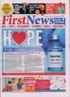First News Magazine Issue NO 752