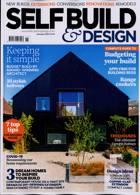 Self Build & Design Magazine Issue JAN 21