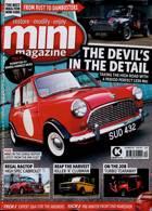 Mini Magazine Issue DEC 20