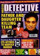 Master Detective Magazine Issue DEC 20