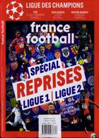 France Football Magazine Issue 67