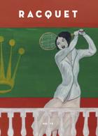 Racquet Magazine Issue NO 15