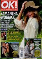 Ok! Magazine Issue NO 1252