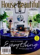 House Beautiful Usa Magazine Issue SEP 20