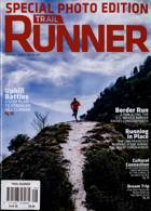 Trail Runner Us Magazine Issue AUG 20