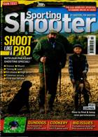 Sporting Shooter Magazine Issue NOV 20