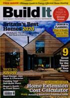 Build It Magazine Issue NOV 20