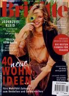 Brigitte Magazine Issue NO 21