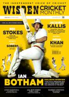 Wisden Cricket Magazine Issue OCT 20