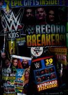 Wwe Kids Magazine Issue NO 164