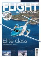 Flight International Magazine Issue OCT 20
