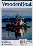 Wooden Boat Magazine Issue OCT 20