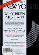 New Yorker Magazine Issue 05/10/2020