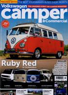 Volkswagen Camper & Commercial Magazine Issue NO 156