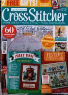 Cross Stitcher Magazine Issue NO 363