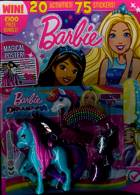 Barbie Magazine Issue NO 395