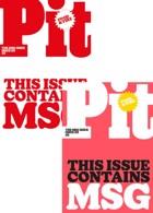 Pit Magazine Issue 09
