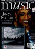 Bbc Music Magazine Issue NOV 20
