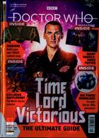 Doctor Who Magazine Issue NO 556