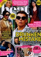 Heat Magazine Issue 03/10/2020