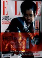 Elle Travel Edition Magazine Issue NOV 20