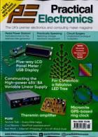 Practical Electronics Magazine Issue NOV 20