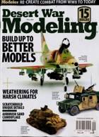Fine Scale Modeler Magazine Issue FALL 20