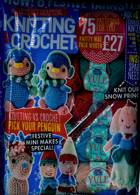 Lets Get Crafting Magazine Issue NO 125