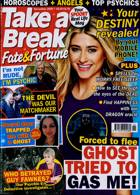 Tab Fate And Fortune Magazine Issue NOV 20