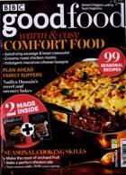 Bbc Good Food Magazine Issue OCT 20
