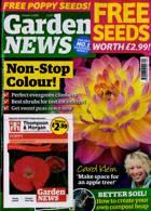 Garden News Magazine Issue 03/10/2020