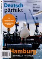 Deutsch Perfekt Magazine Issue 10/20