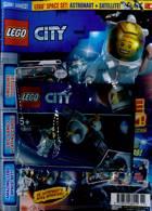 Lego Giant Series Magazine Issue LGG6 CITY