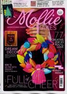 Mollie Makes Magazine Issue NO 122