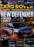 Land Rover Owner Magazine Issue NOV 20