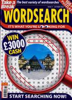 Take A Break Wordsearch Magazine Issue NO 11